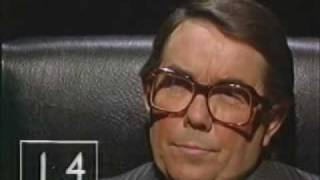 The Two Ronnies: Mastermind