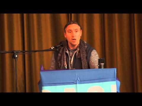 NATO - Ukraine - Russland: Ein Konflikt ohne Ende? - Dr. Alexander Neu (MdB / Die Linke)