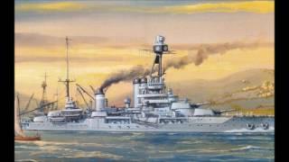 V Hubarenko 1934 2000 Sailor 39 S Dance From The Opera 39 Death Of The Squadron 39 Загибель ескадри