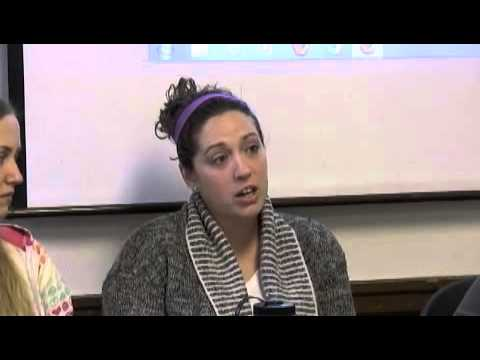 Travel in Africa and Latin America: 2013 Student Panel