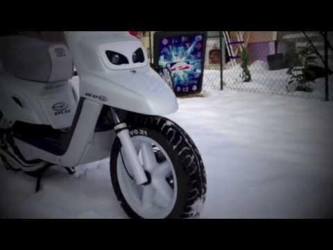 MBK Booster – Montage GoPro – Janvier 2012 (HD)