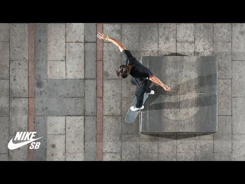 Sean Malto, Trevor Colden & Daniel Shimizu | Get My Back | Nike Free SB & Nano