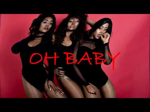 Bang Entretenimento (Marllen, Lizha James & Dama do Bling) - Oh Baby