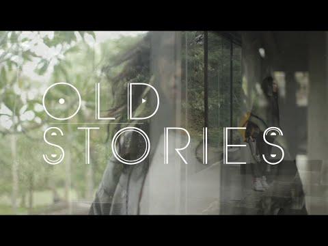 Gerald Situmorang - Old Stories