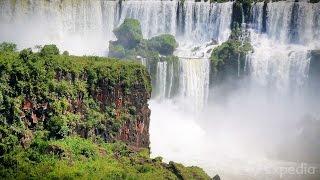 Iguazu Falls - City Video Guide