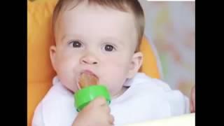 Baby Feeder Nipple