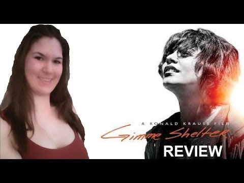 Gimme Shelter - Movie Review
