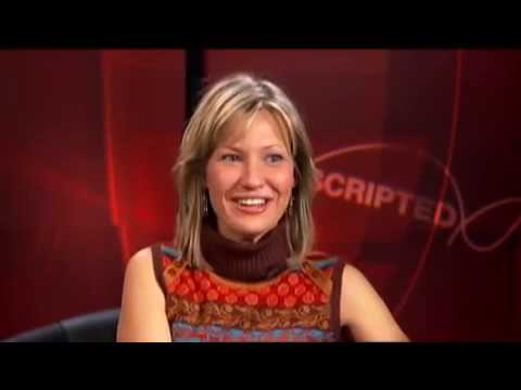 Unscripted with Ashley Judd and Joey Lauren Adams