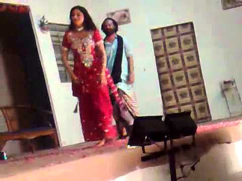 Dr Aima Khan Stage Dance video
