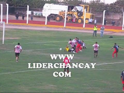 Segunda 2014: Gol de José Gálvez frente a Unión Huaral