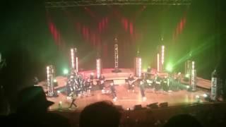 download lagu Afgan Sides In Singapore - 24k Magic Bruno Mars gratis