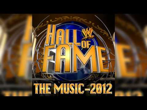 Wwe Hall Of Fame 2012 - The Music just Close Your Eyes By Jim Johnston & Bedlam's Gate video
