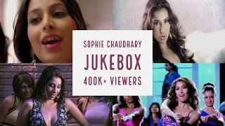 Sophie Chaudhary Remix Songs - Jukebox - 720p HD - Hindi Remixes