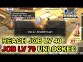 Sniper - Job Breakthrough(Job lv 70 Unlocked)- ROM Eternal Love (SEA)