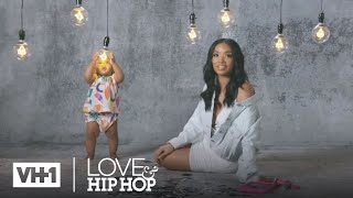 Baby Melody Norwood's Milestones | Love & Hip Hop: Hollywood