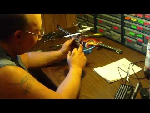 U6 rc helicopter Sway Problem Fix.MOV
