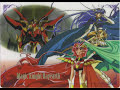Magic Knight Rayearth de Lullaby