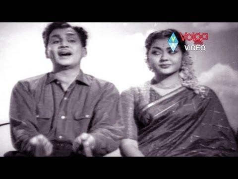 Vagdhanam Songs - Vanne Chinnelanni Vunna - A.Nageswar Rao Krishna...