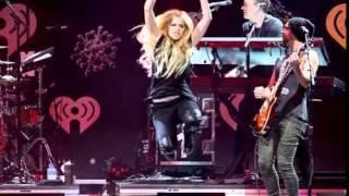 Avril Lavigne dará concierto de una forma más madura