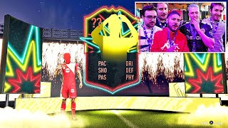 The FIFA 20 Pack KING | FIFA 20 Pack Opening!