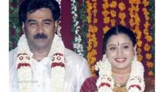 Malayalam Actors Wedding Photos and Wife