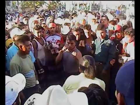 Carnaval en Zitlala Gro Part1 de 10