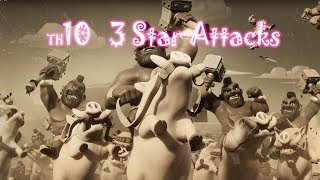 town hall 10 attack / 3 Star Attack Strategy / town hall 10 attack 3 star  / Clash of Clans