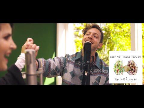 Leef met Volle Teugen - Elbert Smelt ft. Kinga Bán (Official Video)