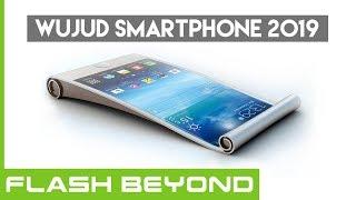 5 TREND SMARTPHONE TERBARU 2019 ( Ada Pocophone F2 ? ) #FlashBeyond