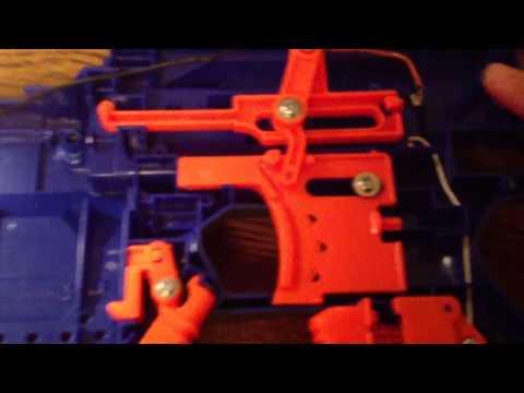 [UPDATE] Nerf Stryfe Rapid Fire Trigger