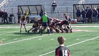 Lake Travis HS Rugby v Neuqua Valley HS 2019