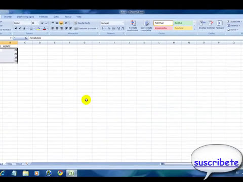 como hacer un grafico circular en excel