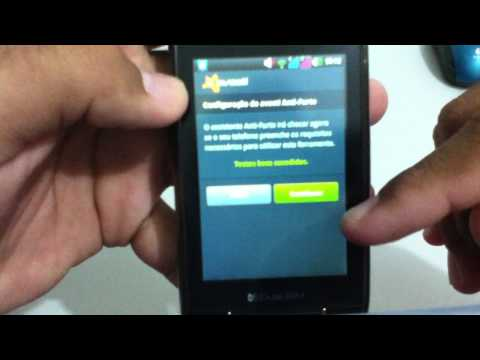 Antivirus Avast Para Android