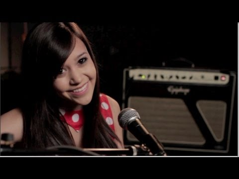 You Da One - Rihanna (cover) Megan Nicole Music Videos