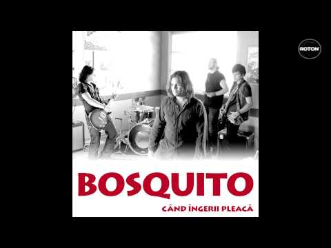 Sonerie telefon &raquo; Bosquito &#8211; Cand ingerii pleaca (Sllash Remix)