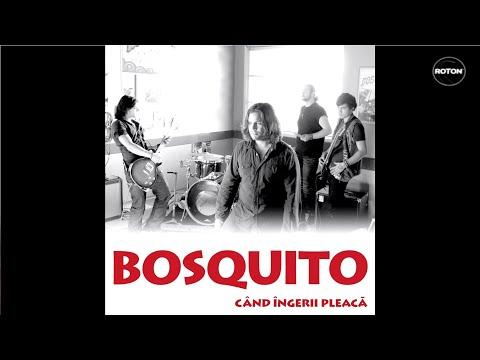 Sonerie telefon » Bosquito – Cand ingerii pleaca (Sllash Remix)