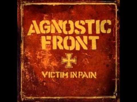 Agnostic Front - Hiding Inside