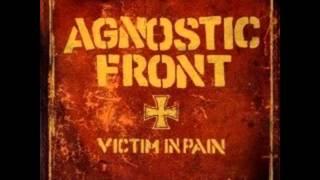 Watch Agnostic Front Hiding Inside video