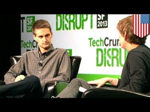 Пикантные подробности студенческой жизни Эвана Шпигеля -- парня из Силиконовой долины