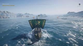 Assassin's Creed Odyssey - Часть 15
