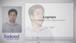 [@IndeedEng] Logrepo: Enabling Data-Driven Decisions