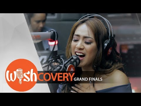 """WISHCOVERY (Grand Finals): Princess Sevillena sings """"You Are My Song"""" LIVE on Wish 107.5 Bus"""