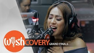 download musica WISHCOVERY Grand Finals: Princess Sevillena sings You Are My Song LIVE on Wish 1075 Bus