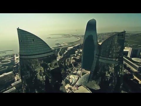 SKYPERBEAT - AZERBAIJAN - BAKU 2015
