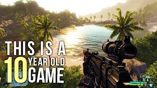 Why Was Crysis A Big Deal?