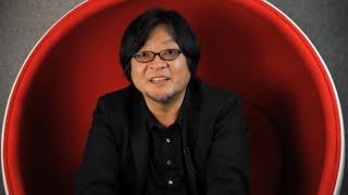 Interview with Mamoru Hosoda