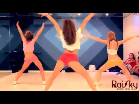 Гоу гоу танец