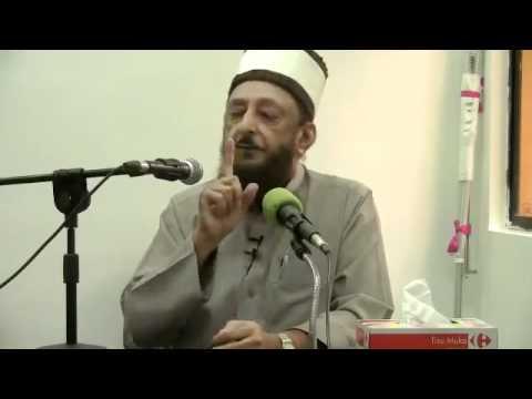 Strategy of Dajjal (Anti Chirst) by Sheikh Imran Hosein