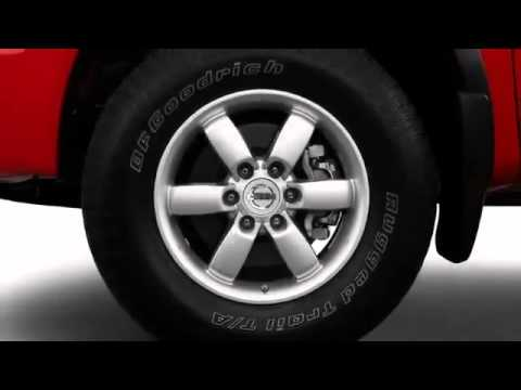 2009 Nissan Titan Video