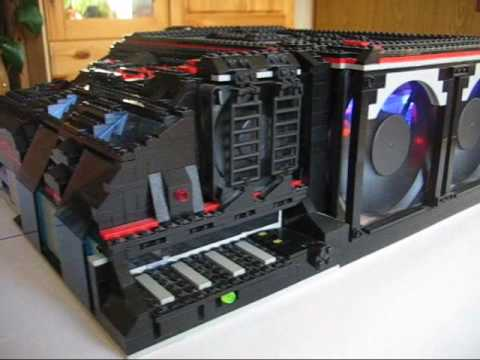 LEGO Mod v2 (Lego PC/Computer)